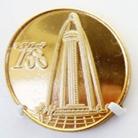 メダル表:タワー